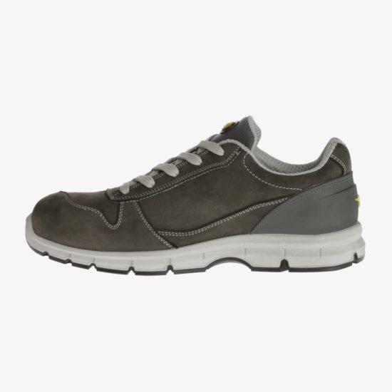 diadora run low grigio #2