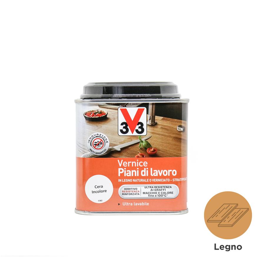 Pittura Resistente Ai Graffi vernice piano di lavoro - v33